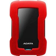 """ADATA HD330 HDD 2.5"""" 1TB červený - Externí disk"""
