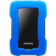 """ADATA HD330 HDD 2.5"""" 4TB modrý - Externí disk"""