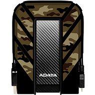 """ADATA HD710M HDD 2.5"""" 1TB maskáčový - Externí disk"""