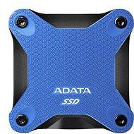 ADATA SD600Q SSD 240GB modrý - Externí disk