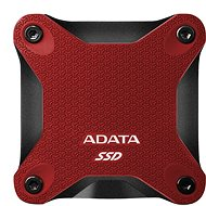 ADATA SD600Q SSD 240GB red