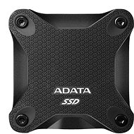 ADATA SD600Q SSD 960GB černý - Externí disk