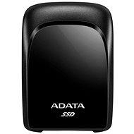 ADATA SC680 SSD 240GB černý - Externí disk