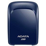 ADATA SC680 SSD 480GB modrý - Externí disk