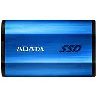 ADATA SE800 SSD 512GB modrý - Externí disk