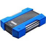 """ADATA HD830 HDD 2.5"""" 2TB modrý - Externí disk"""