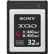 Sony XQD 32GB - Paměťová karta