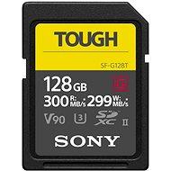 Sony SDXC 128GB Tough Professional - Paměťová karta
