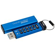 Kingston DataTraveler 2000 8GB - Flash disk
