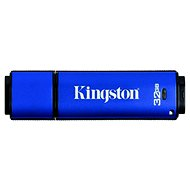 Kingston DataTraveler Vault Privacy 3.0 32GB - Flash disk