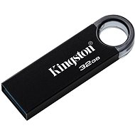 Kingston DataTraveler Mini 9 32GB - Flash disk