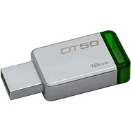 Kingston DataTraveler 50 16GB - Flash disk