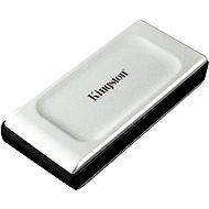 Kingston XS2000 Portable SSD 2TB - Externí disk
