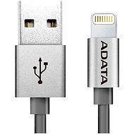 ADATA Lightning MFi 1m Titan - Datový kabel