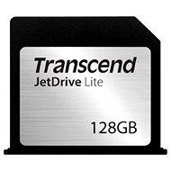 Transcend JetDrive Lite 130 128GB - Paměťová karta