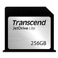 Transcend JetDrive Lite 130 256GB - Paměťová karta
