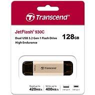 Transcend Speed Drive JF930C 128GB - Flash disk