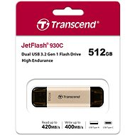 Transcend Speed Drive JF930C 512GB