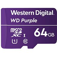 WD Purple QD101 SDXC 64GB