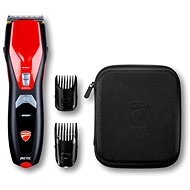 Ducati by Imetec 11496 HC 919 Podium - Strojek na vlasy