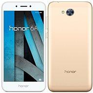 Honor 6A Gold - Demo - Mobilní telefon