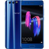 Honor 9 Blue - Mobilní telefon