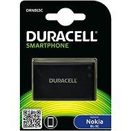 DURACELL za Nokia BL-5C/BL5CB