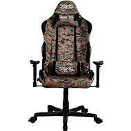 DEV1S Army  - Herní židle