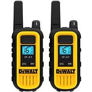 DeWALT DXPMR300 - Vysílačka