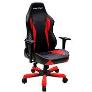 DXRACER Wide OH/WY0/NR - Herní židle