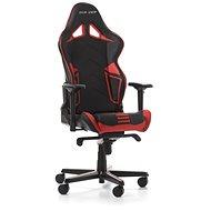 DXRACER RACING PRO R131-NR černo-červená - Herní židle