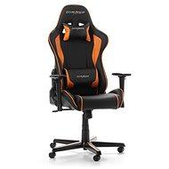DXRACER FORMULA F08-NO černo-oranžová - Herní židle