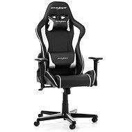 DXRACER FORMULA F08-NW černo-bílá - Herní židle