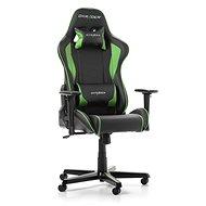 DXRACER FORMULA F08-NE černo-zelená - Herní židle