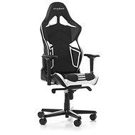 DXRACER RACING PRO R131-NW černo-bílá - Herní židle