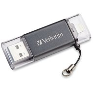 Verbatim iStore 'n' Go USB 3.0 Lightning 64GB - Flash disk