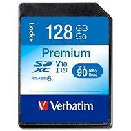 Verbatim SDXC 128GB Premium - Paměťová karta