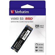 Verbatim VI560 S3 256GB - SSD disk