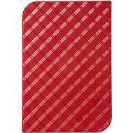 VERBATIM Store´n´ Go GEN2 1TB červený - Externí disk