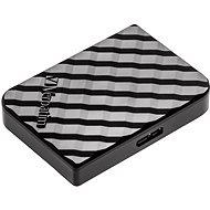 VERBATIM Store ´n´ Go Mini SSD USB 3.2 GEN1 512GB černý - Externí disk