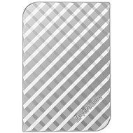Verbatim Store 'n' Go GEN2 1TB stříbrný - Externí disk