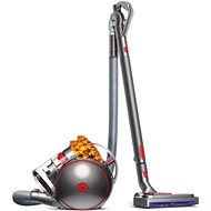 Dyson Cinetic Big Ball Multifloor 2 - Bezsáčkový vysavač