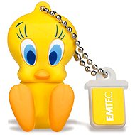 EMTEC Animals Tweety 8GB - Flash disk