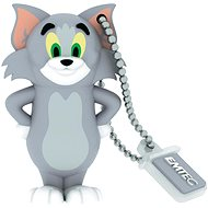 EMTEC Animals Tom 8GB - Flash disk