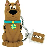 EMTEC Animals Scooby Doo 8GB - Flash disk