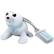 EMTEC Animals Baby Seal 8GB - Flash disk