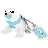 EMTEC M334 Baby Seal 16GB USB 2.0 - Flash disk
