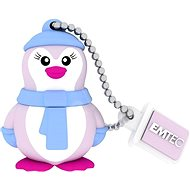EMTEC M336 Miss Penguin 16GB USB 2.0 - Flash disk