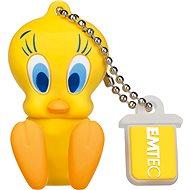 EMTEC L100 Tweety 16GB USB 2.0 - Flash disk
