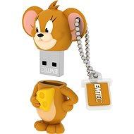 EMTEC HB103 Jerry 16GB USB 2.0 - Flash disk